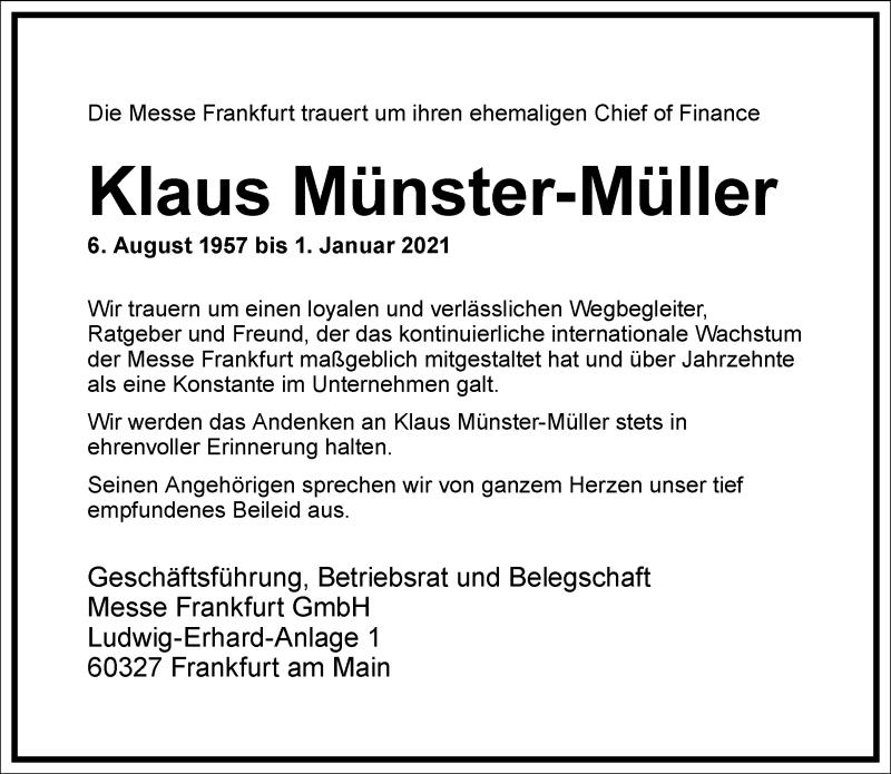 Kerzen Müller Münster
